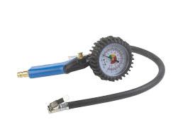HERO Trykluft pumpepistol - 10 bar værktøj