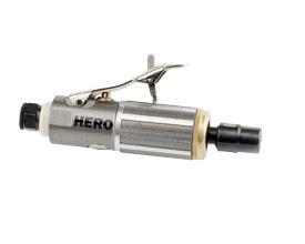 """HERO trykluft ligesliber 1/4"""" værktøj"""