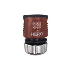 HERO Slangekobling 1/2'' værktøj