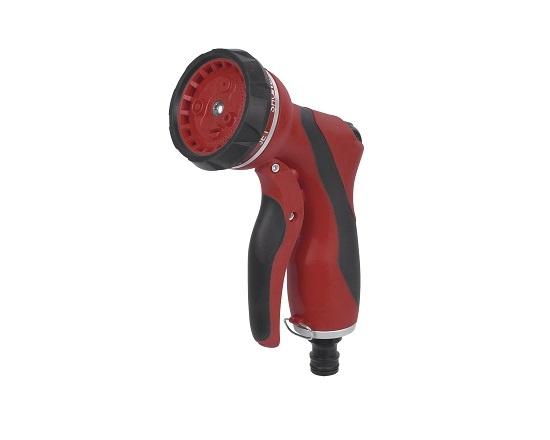 Brusepistol 7 funktioner - ergonomisk værktøj