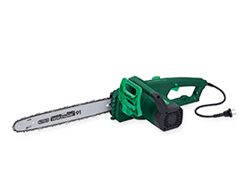 Kædesav 2000 watt - 356 mm værktøj
