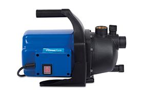 Havepumpe 800 Watt værktøj
