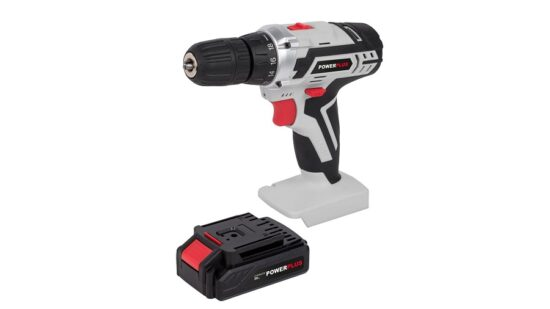 Bore og skruemaskine 20 Volt værktøj
