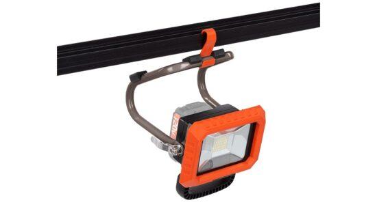 Arbejdslampe 20 Watt UDEN batteri værktøj