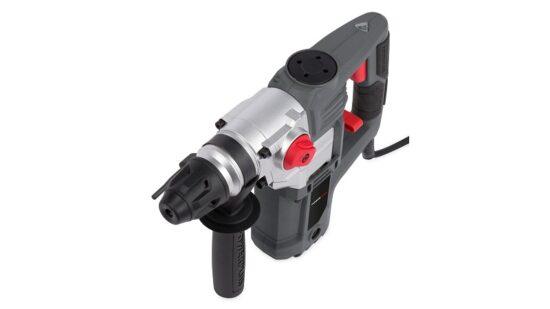 Borehammer i kuffert med tilbehør 900 W værktøj