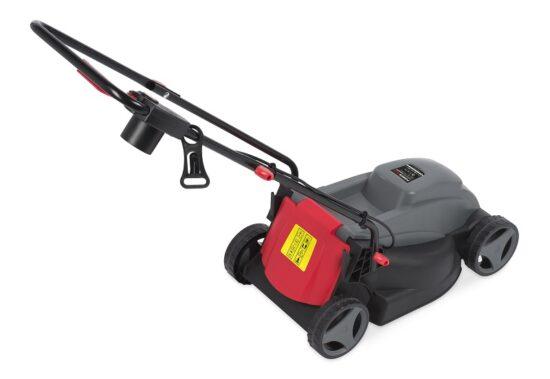 Plæneklipper 320 mm 1000 Watt værktøj