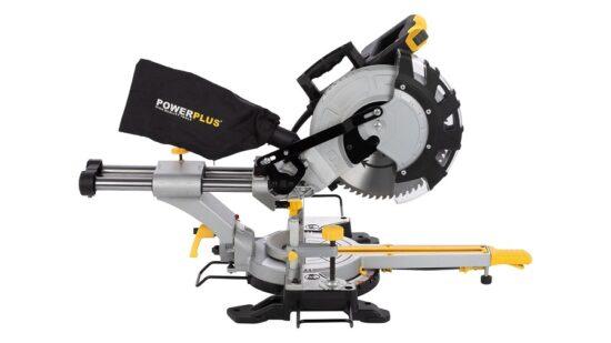 Teleskop kap og geringssav 2200 watt. værktøj