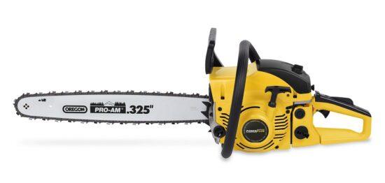 Benzin kædesav 50 cm sværd oregon 50 cc værktøj