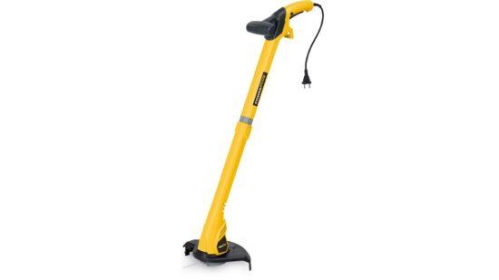 Plæneklipper 420 mm + græstrimmer 250 W værktøj