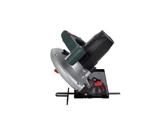 Rundsav med 190 mm klinge 1300 Watt værktøj