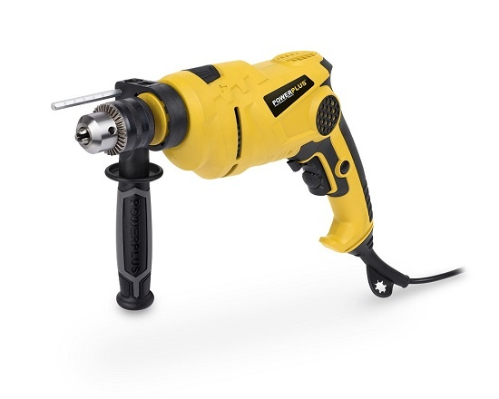 Slagboremaskine 710 watt værktøj