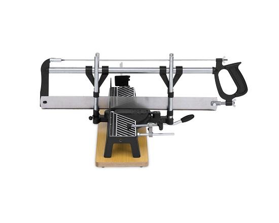 Geringssav 550 mm værktøj