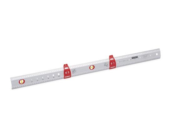 Linial 900 mm - aluminium værktøj