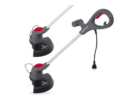 Græstrimmer 250 mm 300 Watt værktøj